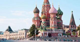 Ρωσία: Ύφεση 6% αναμένει για το 2020 η Παγκόσμια Τράπεζα