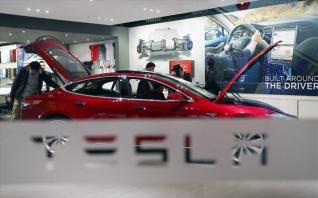Γερμανικό δικαστήριο μπλοκάρει εργοστάσιο της Tesla