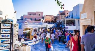 Ακριβές φίρμες έφερε στην Αθήνα ο τουρισμός