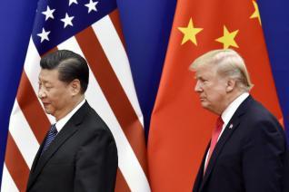 Με… διαζύγιο απειλούν οι ΗΠΑ την Κίνα